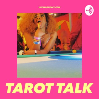 Tarot talk live