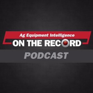 Ag Equipment Intelligence Podcast