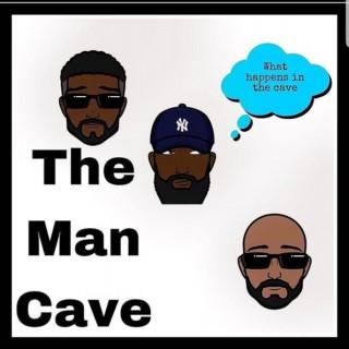 TDR: Man Cave