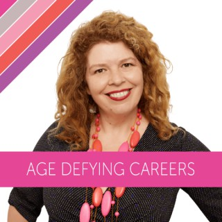 Age Defying Careers with Elise Stevens