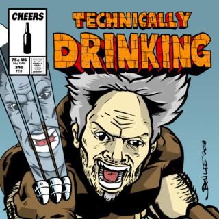 Technically Drinking