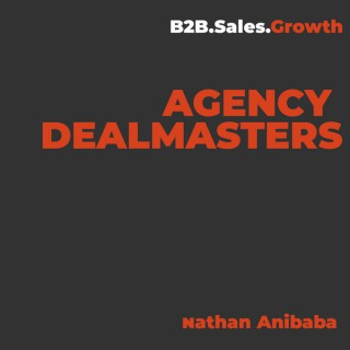 Agency Dealmasters podcast