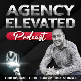 Agency Elevated's Podcast