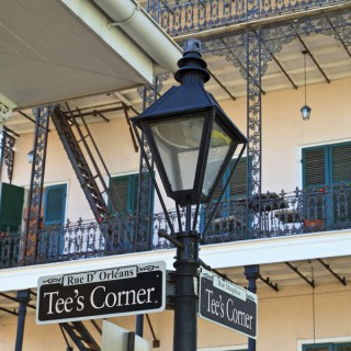 Tee's Corner Network