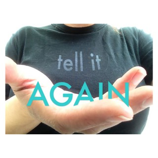 Tell It Again Podcast