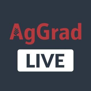 AgGrad Live Podcast