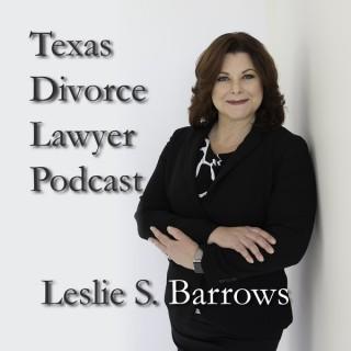 Texas Divorce Lawyer Leslie Barrows