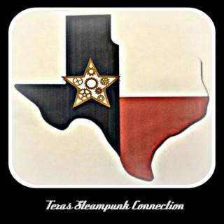 Texas Steampunk Connection