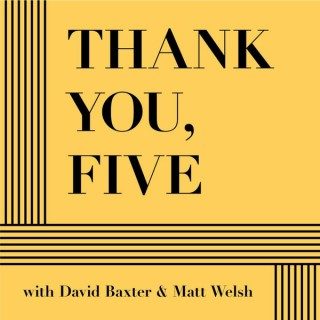 Thank You, Five