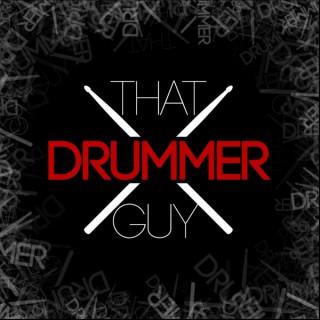That Drummer Guy