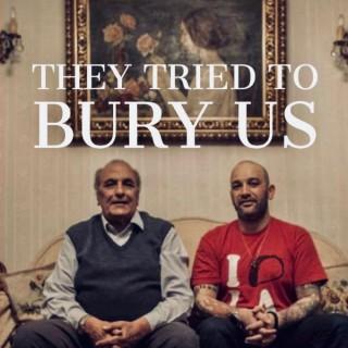 They Tried To Bury Us with Tamer Kattan