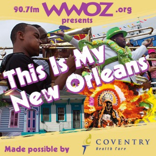 This is My New Orleans: Cindy Scott