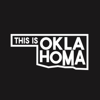 This is Oklahoma