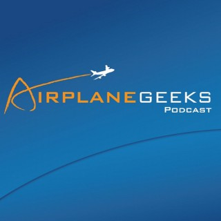 Airplane Geeks Podcast