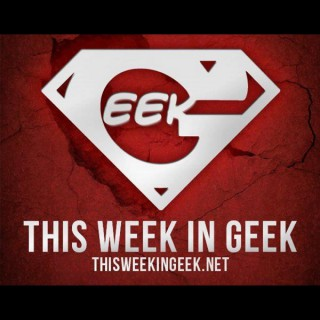 This Week In Geek