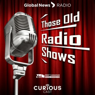Those Old Radio Shows