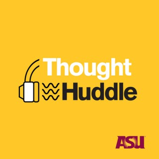 Thought Huddle podcast