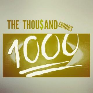 The ThousandErrors