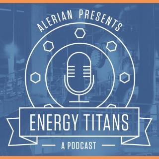 Alerian Presents: Energy Titans