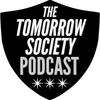 The Tomorrow Society Podcast
