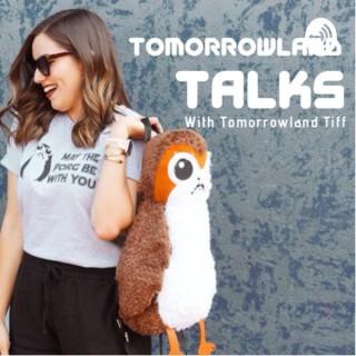 Tomorrowland Talks
