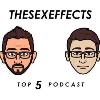 Top Five5 Podcast
