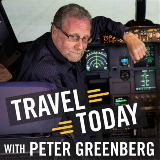 Travel Today with Peter Greenberg