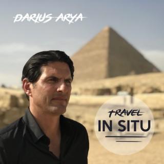 Travel: In Situ with Darius Arya