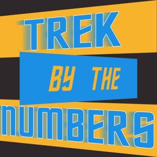 Trek By The Numbers