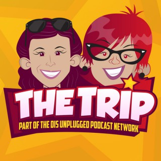 The Trip - A DIS Unplugged Podcast All About Family And Travel
