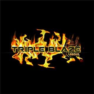 Triple Blaze Radio