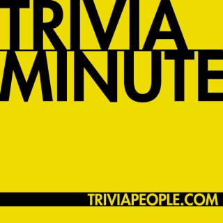 Trivia Minute by TriviaPeople.com