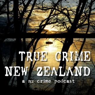 True Crime New Zealand