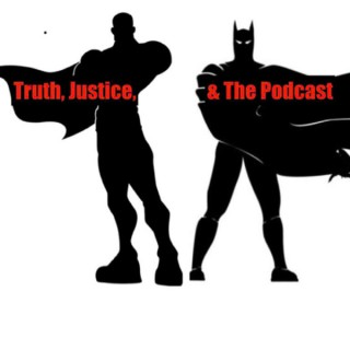 Truth, Justice, and the Podcast