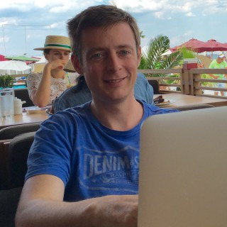 Tsar Experience Podcast with Conor Clyne