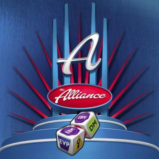 Alliance Activity Podcast