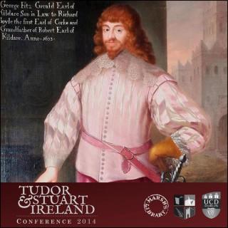 Tudor and Stuart Ireland Conference 2014