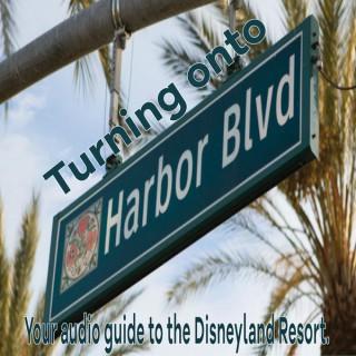 Turning onto Harbor