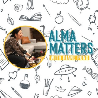 Alma Matters With Riane Puno: Breaking Down the Journey to Success