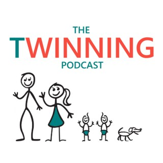 The Twinning Podcast: A Show About Parenting and Twins
