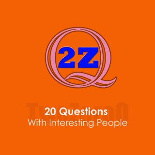 Two Zero Q: 20 Questions With Interesting People from the LGBT community and friends