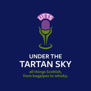 Under The Tartan Sky