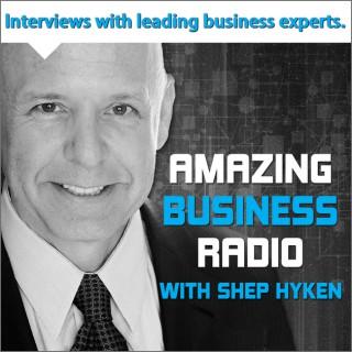 Amazing Business Radio