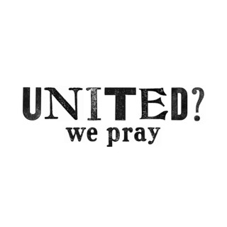 United? We Pray
