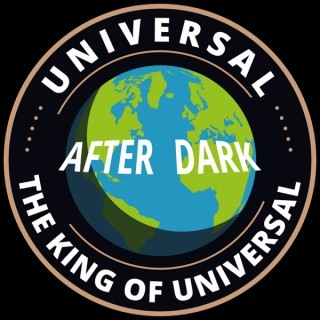 Universal After Dark - A Universal Orlando and Halloween Horror Nights Podcast