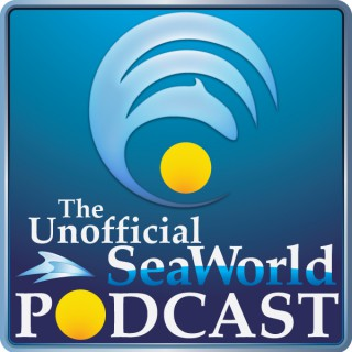 Unofficial seaworld podcast