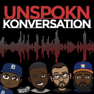 Unspokn Konversation