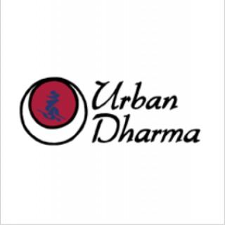 Urban Dharma NC Podcast