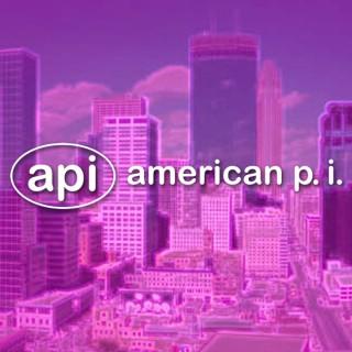 American P. I.