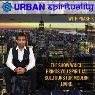 Urban Spirituality